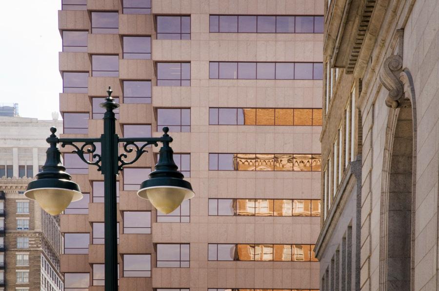 Kansas City Buildings