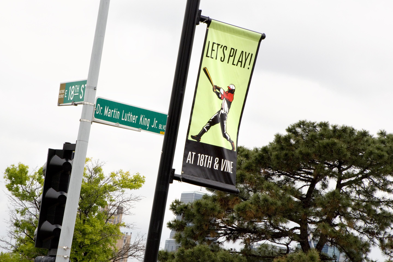 MLK / Paseo Boulevard